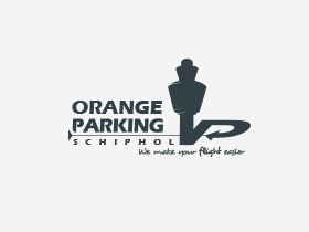 orange_parking_schiphol